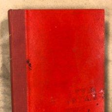 Tebeos: TOMO CON 16 TEBEOS NOVARO ENCUADERNADOS (6 PORKY, 3 PERIQUITA, 5 TOM Y JERRY Y 2 PÁJARO LOCO).. Lote 175806188