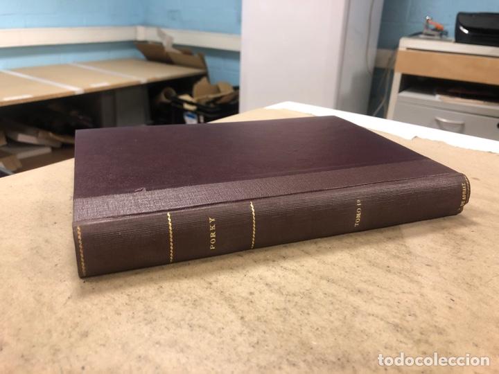 Tebeos: TOMO CON 13 TEBEOS ENCUADERNADOS (2 PORKY y 11 EL CONEJO DE LA SUERTE). NOVARO 1968 - Foto 16 - 175806653