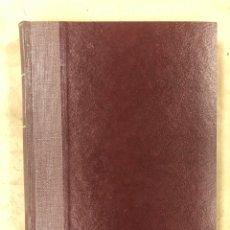 Tebeos: TOMO CON 13 TEBEOS ENCUADERNADOS (2 PORKY Y 11 EL CONEJO DE LA SUERTE). NOVARO 1968. Lote 175806653
