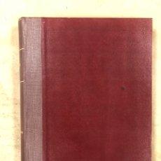 Tebeos: TOMO CON 11 TEBEOS ENCUADERNADOS (6 PORKY Y 5 TOM Y JERRY). NOVARO 1968. MUY BUEN ESTADO. Lote 175807040