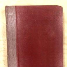 Tebeos: TOMO CON 12 TEBEOS EL CONEJO DE LA SUERTE (NOVARO 1968). ENCUADERNADOS. MUY BUEN ESTADO.. Lote 175807485