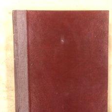 Tebeos: TOMO CON 15 TEBEOS ENCUADERNADOS (NOVARO 1967). 12 EL CONEJO DE LA SUERTE Y 3 PORKY.. Lote 175810309
