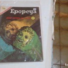 Tebeos: EPOPEYA - NUMERO 109 - . Lote 175980474