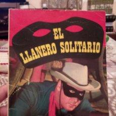 Tebeos: EL LLANERO SOLITARIO NUM. 10. Lote 176224354
