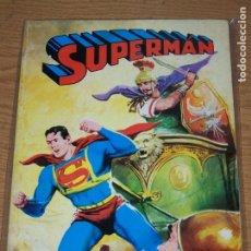 Tebeos: NOVARO SUPERMAN TOMO XXIV. Lote 176439518