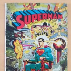 Tebeos: SUPERMAN LIBRO COMIC NOVARO. TOMO V. Lote 176642558