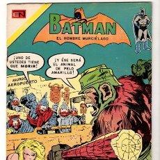 Tebeos: BATMAN # 728 NOVARO 1974 KAMANDI EL ULTIMO SOBREVIVIENTE JACK KIRBY MIKE ROYER EXCELENTE ESTADO. Lote 177435914