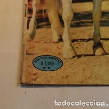 Tebeos: Hopalong cassidy n° 184 protagonizado por William boyd/ Novaro 1970, buen estado. - Foto 9 - 177830265