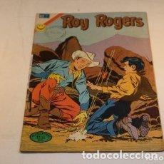 Tebeos: ROY ROGER BY ROY ROGER ENTERPRISES OCTUBRE 1972 NOVARO. BUEN ESTADO.. Lote 177832777