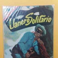 Tebeos: EL LLANERO SOLITARIO-172-NOVARO. Lote 178035530