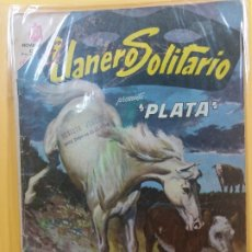 Tebeos: EL LLANERO SOLITARIO 145 NOVARO. Lote 178037557