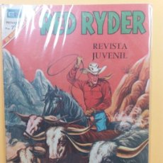 Tebeos: RED RYDER-199-NOVARO. Lote 178039217
