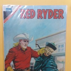Tebeos: RED RYDER-148-NOVARO. Lote 178040127