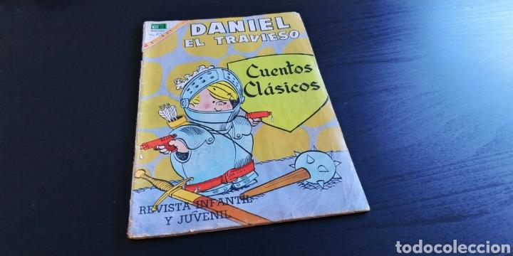 DANIEL EL TRAVIESO 57 NOVARO (Tebeos y Comics - Novaro - Otros)