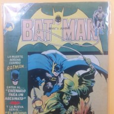 Tebeos: BATMAN 695 NOVARO. Lote 178124059