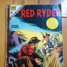 Tebeos: RED RYDER REVISTA EXTRA Nº 8. Lote 178225583