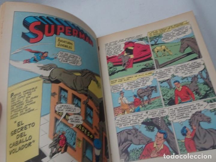 Tebeos: COMIC LA HISTORIA DE SUPERMAN CAIXA DESTALVIS DE BARCELONA NOVARO 1979 , VER FOTOS - Foto 7 - 178640210