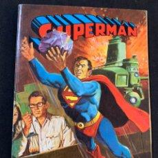 Tebeos: SUPERMÁN LIBRO CÓMIC L 50 NOVARO LIBROCOMIC. Lote 178667978