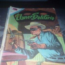Tebeos: EL LLANERO SOLITARIO 247 NOVARO,COMICS. Lote 178897528