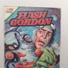 Tebeos: FLASH GORDON N° 2-32 SERIE ÁGUILA - ORIGINAL EDITORIAL NOVARO. Lote 179145047