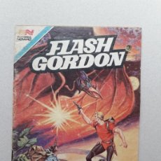 Tebeos: FLASH GORDON N° 2-14 SERIE ÁGUILA - ORIGINAL EDITORIAL NOVARO. Lote 179145183