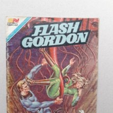 Tebeos: FLASH GORDON N° 2-11 SERIE ÁGUILA - ORIGINAL EDITORIAL NOVARO. Lote 179145467