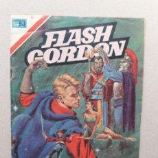 Tebeos: FLASH GORDON N° 2-6 SERIE ÁGUILA - ORIGINAL EDITORIAL NOVARO. Lote 179146276