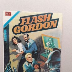 Tebeos: FLASH GORDON N° 2-4 SERIE ÁGUILA - ORIGINAL EDITORIAL NOVARO. Lote 179146521