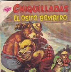 Tebeos: COMIC COLECCION CHIQUILLADAS EN TV Nº 98. Lote 179228503