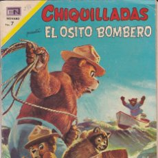 Tebeos: COMIC COLECCION CHIQUILLADAS EN TV Nº 288. Lote 179230782