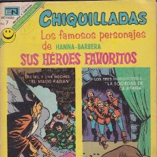 Tebeos: COMIC COLECCION CHIQUILLADAS EN TV Nº 335. Lote 179231077