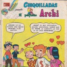 Tebeos: COMIC COLECCION CHIQUILLADAS EN TV Nº 388. Lote 179232007