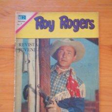 Tebeos: ROY ROGERS Nº 221 - EDITORIAL NOVARO (FW). Lote 179400226