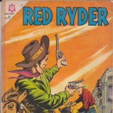 Tebeos: COMIC COLECCION RED RYDER Nº 121. Lote 179519870