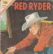 Tebeos: COMIC COLECCION RED RYDER Nº 150. Lote 179519907