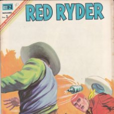 Tebeos: COMIC COLECCION RED RYDER Nº 151. Lote 179519922