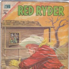 Tebeos: COMIC COLECCION RED RYDER Nº 152. Lote 179519971