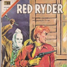 Tebeos: COMIC COLECCION RED RYDER Nº 165. Lote 179520023