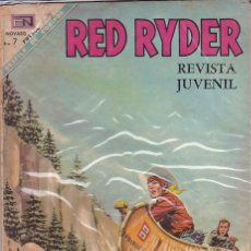 Tebeos: COMIC COLECCION RED RYDER Nº 175. Lote 179520073