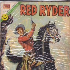 Tebeos: COMIC COLECCION RED RYDER Nº 283. Lote 179520115