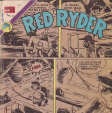 Tebeos: COMIC COLECCION RED RYDER Nº 300. Lote 179520141