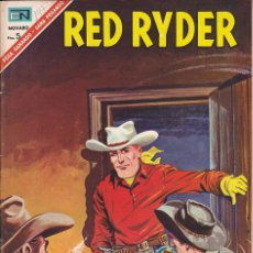 Tebeos: COMIC COLECCION RED RYDER Nº 147. Lote 179523171
