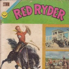 Tebeos: COMIC COLECCION RED RYDER Nº 287. Lote 179523722