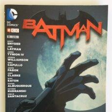 Tebeos: CÓMIC BATMAN ORIGEN 2 – DC COMICS EDICIÓN ENERO 2016. Lote 179546645
