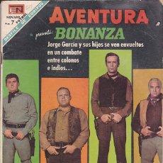 Livros de Banda Desenhada: COMIC AVENTURA Nº 559. Lote 179942290