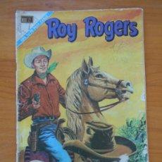 Tebeos: ROY ROGERS Nº 243 - EDITORIAL NOVARO (M1). Lote 179952713