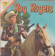 Tebeos: COMIC COLECCION ROY ROGERS Nº 180. Lote 180117967