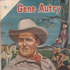 Tebeos: COMIC COL3CCION GENE AUTRY Nº 40. Lote 180118225