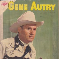 Tebeos: COMIC COL3CCION GENE AUTRY Nº 41. Lote 180118267