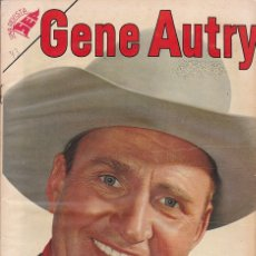 Tebeos: COMIC COL3CCION GENE AUTRY Nº 43. Lote 180118307